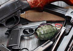 В Самаре сотрудники ФСБ и МВД предотвратили возможный теракт