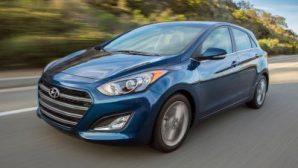 Hyundai представил хэтчбек i30 нового поколения