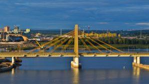 Мэр: В Казани появится новый мост через Волгу