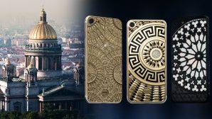 В продаже появился лимитированный iPhone 7 от Ouvri за 255 тысяч рублей