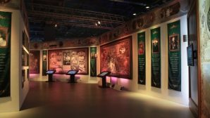 В Казани откроется интерактивный музей истории России и РТ